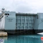 Royal Navy Ship Lyme Bay Bermuda, July 7 2015 (5)
