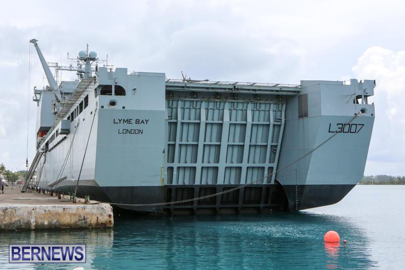Royal-Navy-Ship-Lyme-Bay-Bermuda-July-7-2015-5
