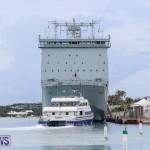 Royal Navy Ship Lyme Bay Bermuda, July 7 2015 (9)