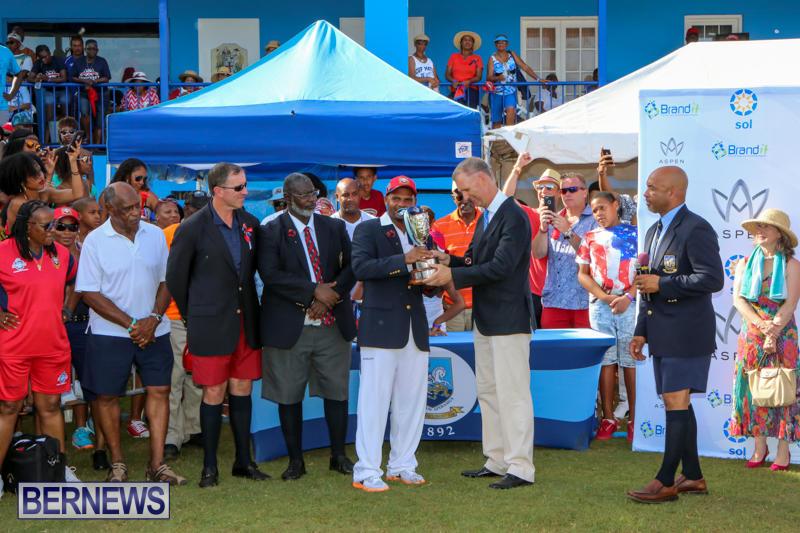 Somerset Win Cup Match Bermuda, July 31 2015-1