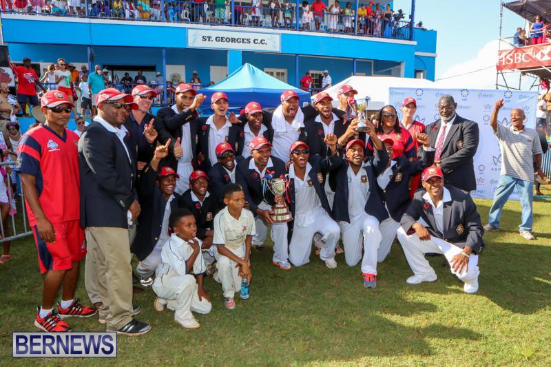 Somerset Win Cup Match Bermuda, July 31 2015-4
