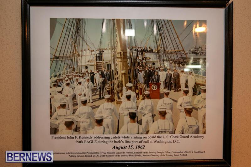US-Coast-Guard-Tall-Ship-Eagle-In-Bermuda-July-4-2015-14
