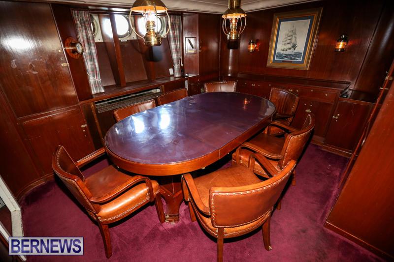 US-Coast-Guard-Tall-Ship-Eagle-In-Bermuda-July-4-2015-17
