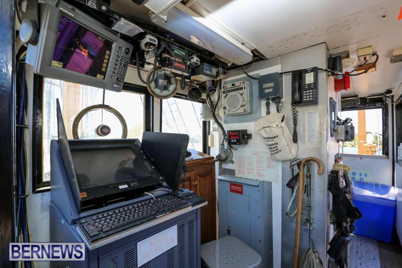 US-Coast-Guard-Tall-Ship-Eagle-In-Bermuda-July-4-2015-23
