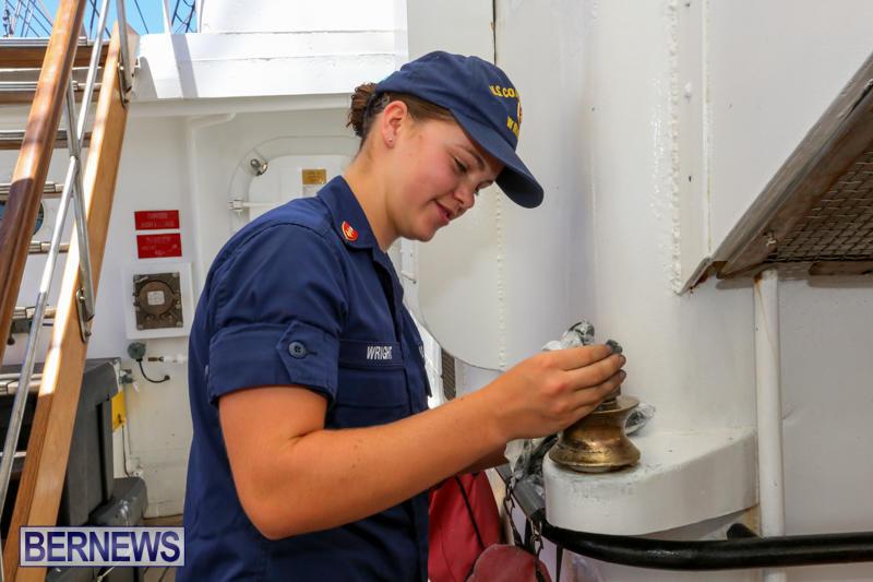 US-Coast-Guard-Tall-Ship-Eagle-In-Bermuda-July-4-2015-32