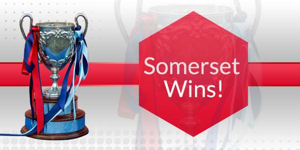 somerset wins 2