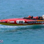 Around The Island Powerboat Race Bermuda, August 9 2015-112