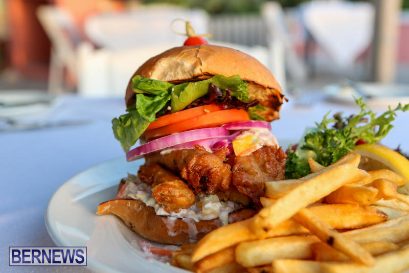Best-Fish-Sandwich-Breezes-Restaurant-Cambridge-Beaches-Bermuda-August-2015-4