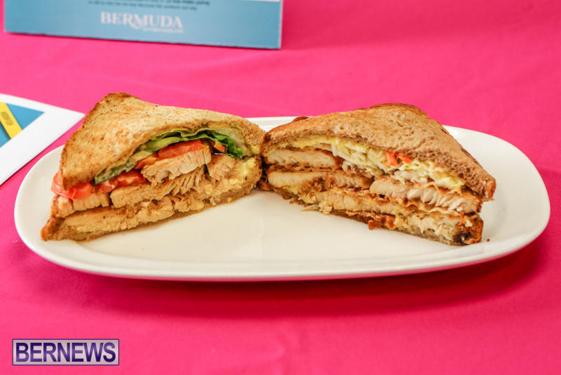 Best-Fish-Sandwich-Cafe-Ole-at-Crystal-Caves-Bermuda-August-2015-1