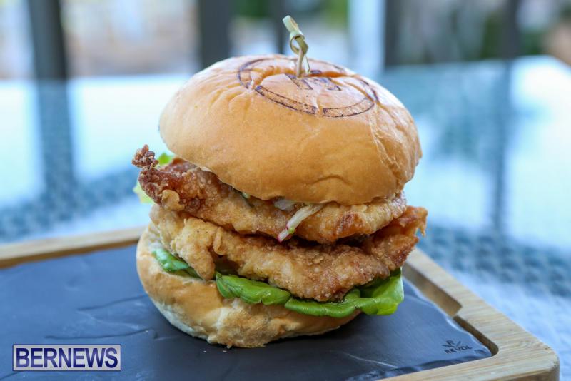 Best-Fish-Sandwich-The-Newport-a-Gastropub-Bermuda-August-2015-5