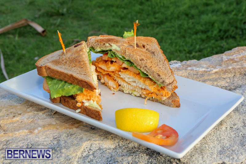 Best-Fish-Sandwich-Woodys-Restaurant-Bermuda-August-2015-2