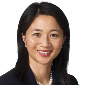Frances Woo
