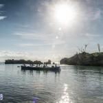 Gunpowder Plot Reenactment Bermuda, August 15 2015-105