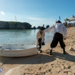 Gunpowder Plot Reenactment Bermuda, August 15 2015-112