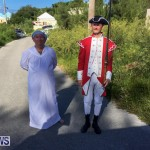 Gunpowder Plot Reenactment Bermuda, August 15 2015-117
