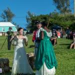 Gunpowder Plot Reenactment Bermuda, August 15 2015-14