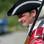 Gunpowder Plot Reenactment Bermuda, August 15 2015-2