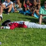 Gunpowder Plot Reenactment Bermuda, August 15 2015-21
