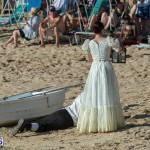 Gunpowder Plot Reenactment Bermuda, August 15 2015-38