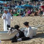 Gunpowder Plot Reenactment Bermuda, August 15 2015-54