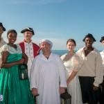 Gunpowder Plot Reenactment Bermuda, August 15 2015-78