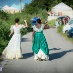 Gunpowder Plot Reenactment Bermuda, August 15 2015-81