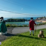 Gunpowder Plot Reenactment Bermuda, August 15 2015-83