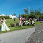 Gunpowder Plot Reenactment Bermuda, August 15 2015-86