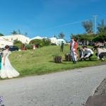 Gunpowder Plot Reenactment Bermuda, August 15 2015-87