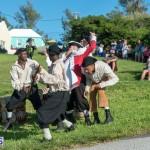 Gunpowder Plot Reenactment Bermuda, August 15 2015-89