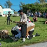 Gunpowder Plot Reenactment Bermuda, August 15 2015-90