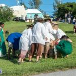 Gunpowder Plot Reenactment Bermuda, August 15 2015-92