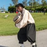 Gunpowder Plot Reenactment Bermuda, August 15 2015-94