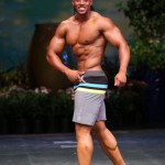 Night Of Champions Bodybuilding Fitness Physique Bermuda, August 15 2015-101