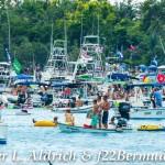 Non Mariners PA Bermuda, August 2 2015-1