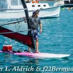 Non Mariners PA Bermuda, August 2 2015-100