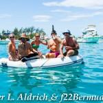 Non Mariners PA Bermuda, August 2 2015-11