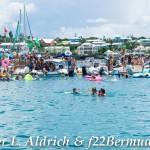 Non Mariners PA Bermuda, August 2 2015-16