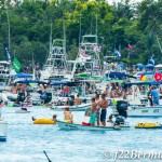 Non Mariners PA Bermuda, August 2 2015-2