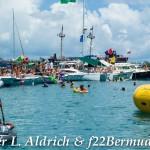 Non Mariners PA Bermuda, August 2 2015-22