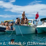 Non Mariners PA Bermuda, August 2 2015-25
