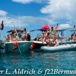 Non Mariners PA Bermuda, August 2 2015-26