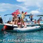 Non Mariners PA Bermuda, August 2 2015-27