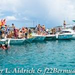 Non Mariners PA Bermuda, August 2 2015-30