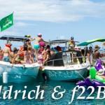 Non Mariners PA Bermuda, August 2 2015-31