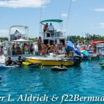 Non Mariners PA Bermuda, August 2 2015-34