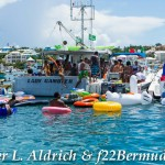 Non Mariners PA Bermuda, August 2 2015-36