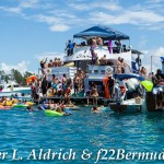 Non Mariners PA Bermuda, August 2 2015-38