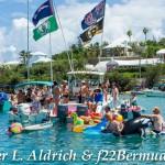 Non Mariners PA Bermuda, August 2 2015-48