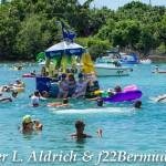 Non Mariners PA Bermuda, August 2 2015-56